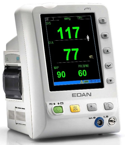 Minimal Sedation Equipment Package