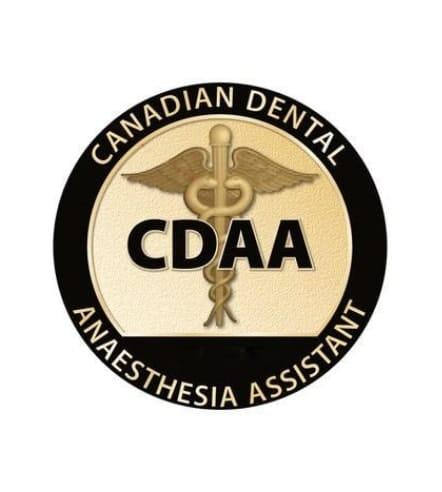 dental ed cdaa anesthesia course