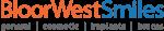 bloorwestsmiles logo