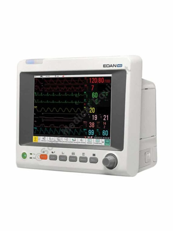 Edan-iM50-Monitor-8.4-inch-screen-dental-ed
