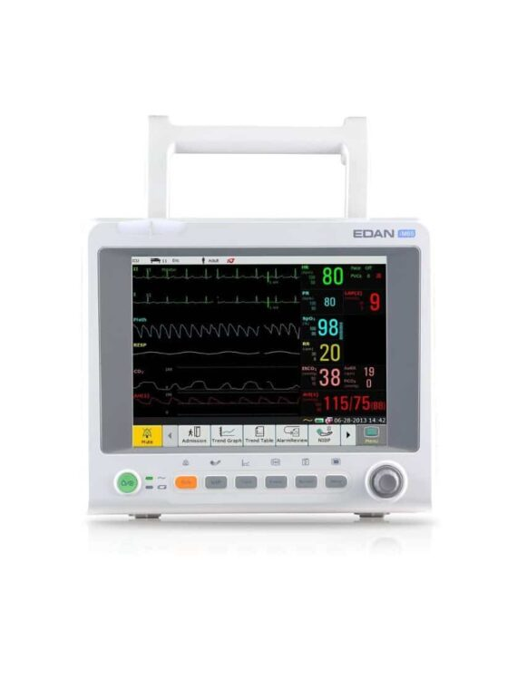 Edan iM60 Monitor 10.4 inch screen dental ed