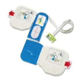 Replacement CPR-D Electrode Pad ZOLL AED Plus