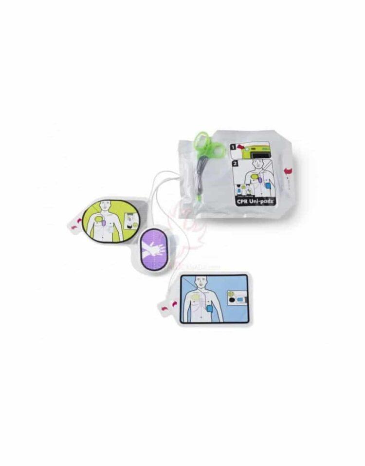 ZOLL AED 3 Uni Padz