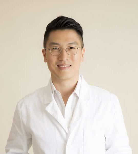 Dr. Brian Kim BSC (HONS), DDS