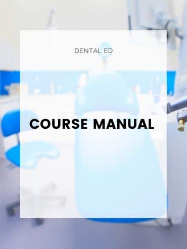 CDAAC Course Manual