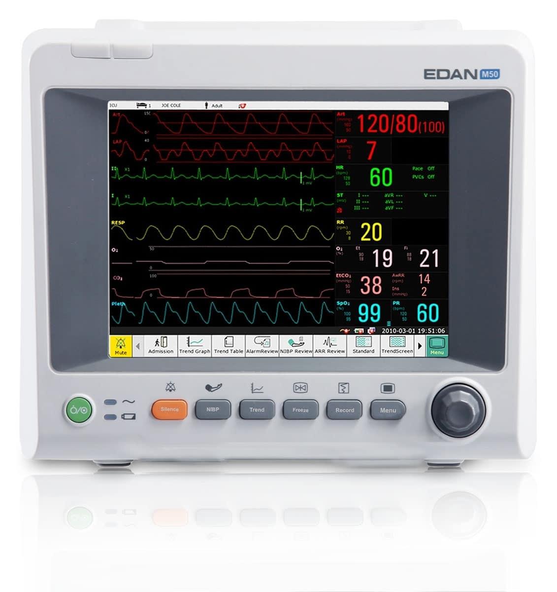 Edan iM50 Monitor (8.4 inch screen)